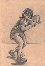 Ping Pong Girl 02